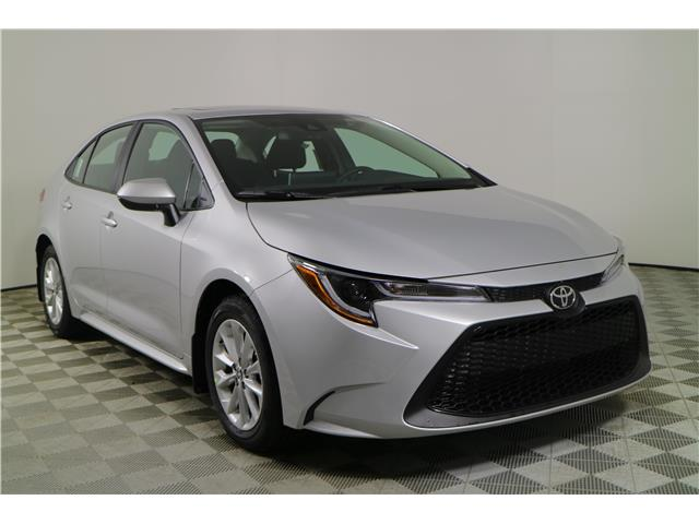2021 Toyota Corolla LE (Stk: 202715) in Markham - Image 1 of 24