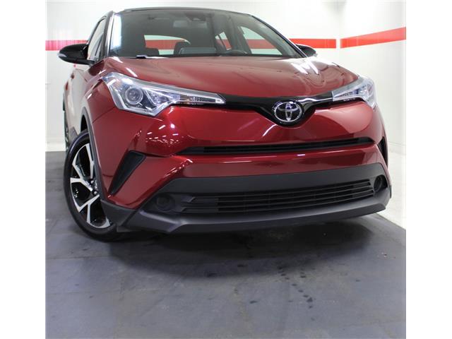 2019 Toyota C-HR Base (Stk: 302134S) in Markham - Image 1 of 24