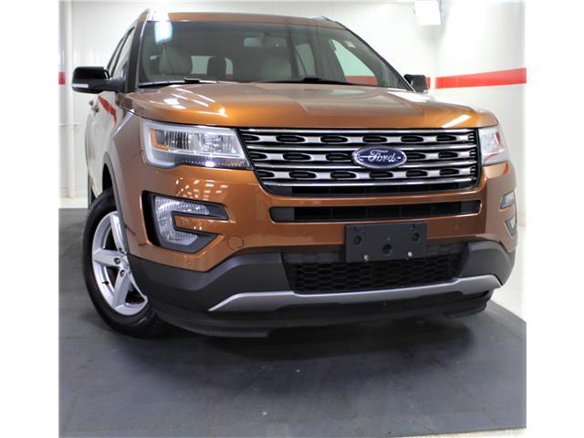 2017 Ford Explorer XLT (Stk: 302116S) in Markham - Image 1 of 29