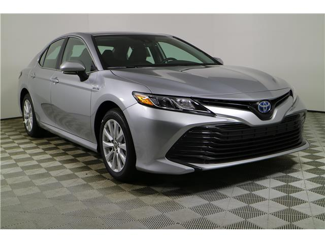 2020 Toyota Camry Hybrid LE (Stk: 203021) in Markham - Image 1 of 25