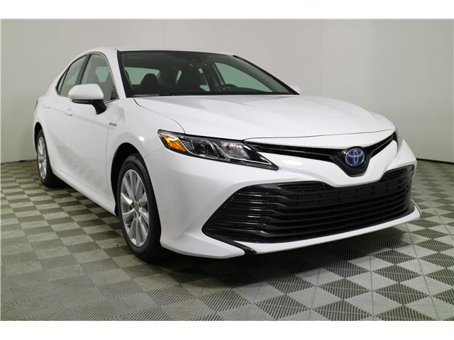2020 Toyota Camry Hybrid LE (Stk: 203057) in Markham - Image 1 of 25