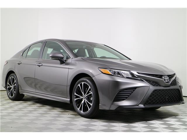 2020 Toyota Camry SE (Stk: 203076) in Markham - Image 1 of 24