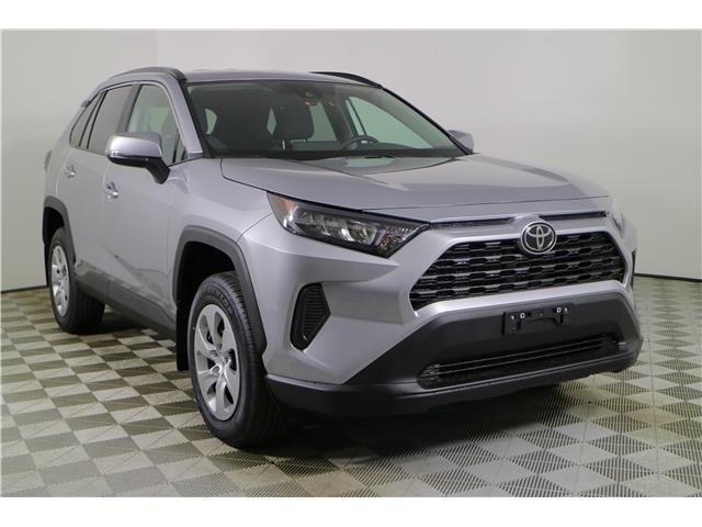 2021 Toyota RAV4 LE (Stk: 203038) in Markham - Image 1 of 23