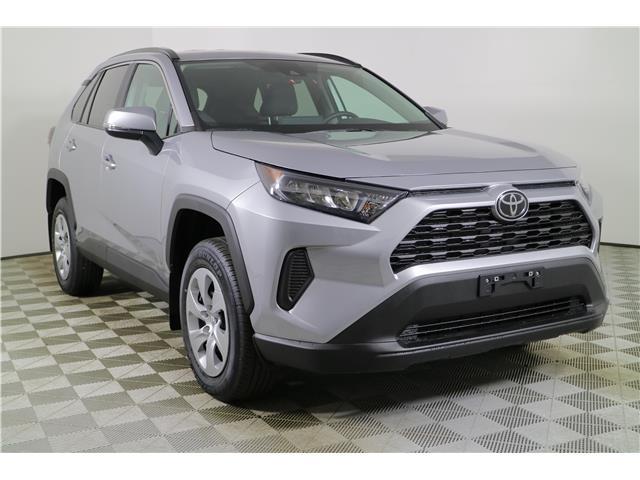 2021 Toyota RAV4 LE (Stk: 203010) in Markham - Image 1 of 23