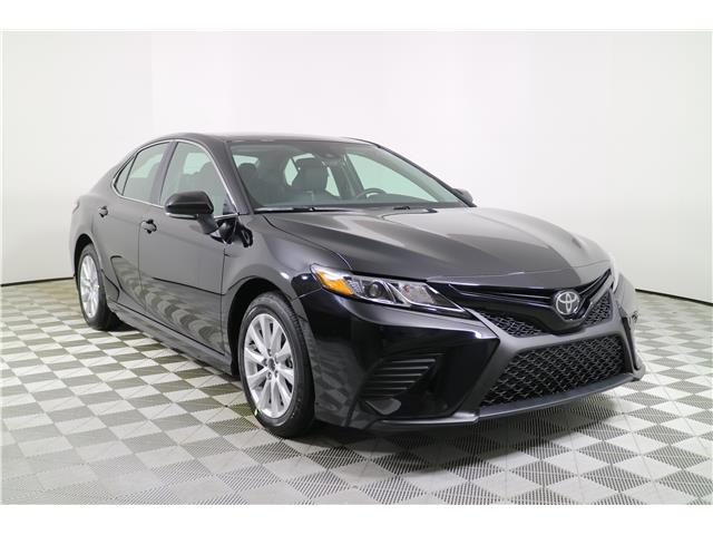 2020 Toyota Camry SE (Stk: 203126) in Markham - Image 1 of 21
