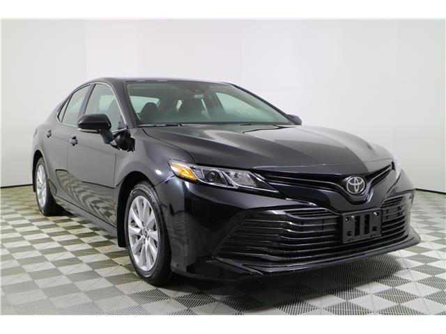 2020 Toyota Camry LE (Stk: 203120) in Markham - Image 1 of 23