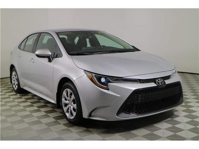 2021 Toyota Corolla LE (Stk: 203175) in Markham - Image 1 of 23