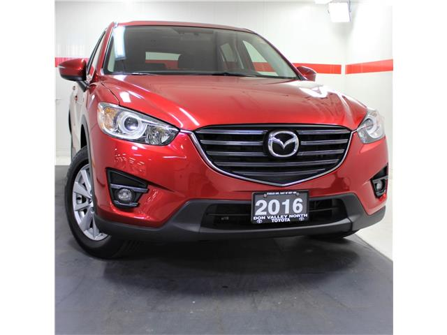 2016 Mazda CX-5 GS (Stk: 302233S) in Markham - Image 1 of 25