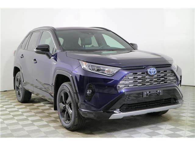 2021 Toyota RAV4 Hybrid XLE (Stk: 202901) in Markham - Image 1 of 24
