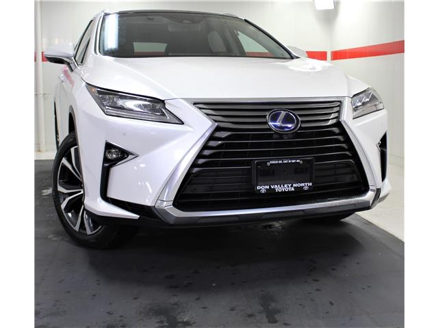 2016 Lexus RX 450h Base (Stk: 302144S) in Markham - Image 1 of 37
