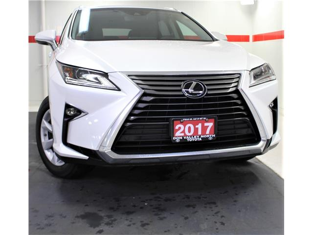 2017 Lexus RX 350 Base (Stk: 302311S) in Markham - Image 1 of 29