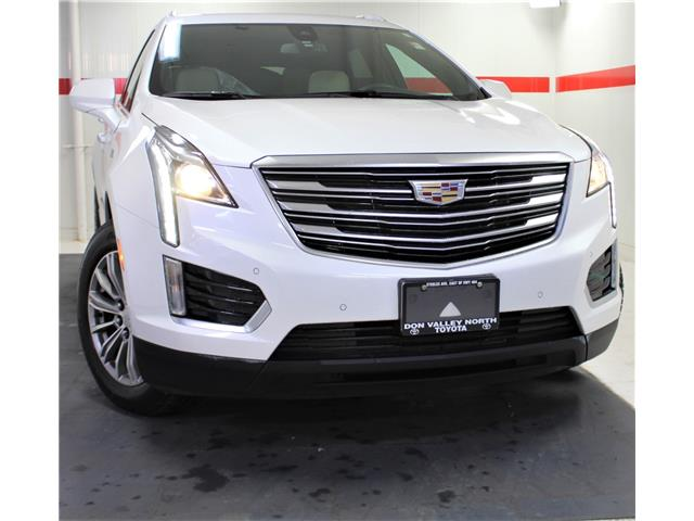 2017 Cadillac XT5 Luxury (Stk: 302303S) in Markham - Image 1 of 28