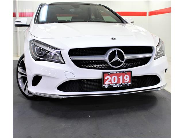 2019 Mercedes-Benz CLA 250 Base (Stk: 302284S) in Markham - Image 1 of 31