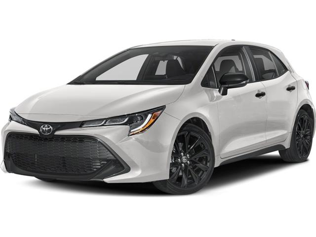 2020 Toyota Corolla Hatchback Base (Stk: 202323) in Markham - Image 1 of 9