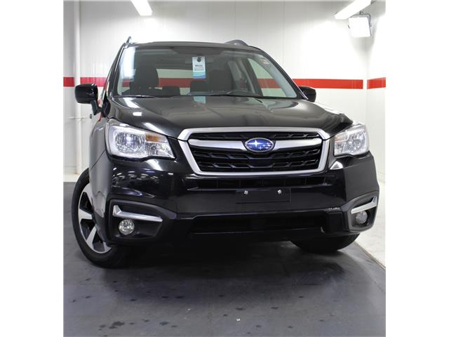 2017 Subaru Forester 2.5i Touring (Stk: 302335S) in Markham - Image 1 of 28
