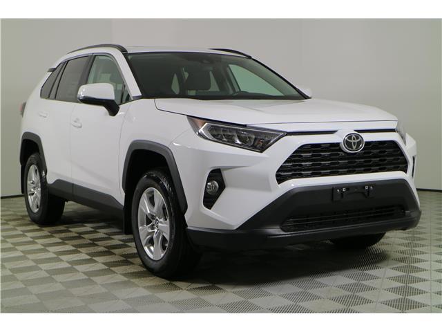 2021 Toyota RAV4 XLE (Stk: 203201) in Markham - Image 1 of 27