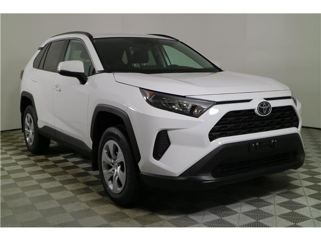 2021 Toyota RAV4 LE (Stk: 203263) in Markham - Image 1 of 23