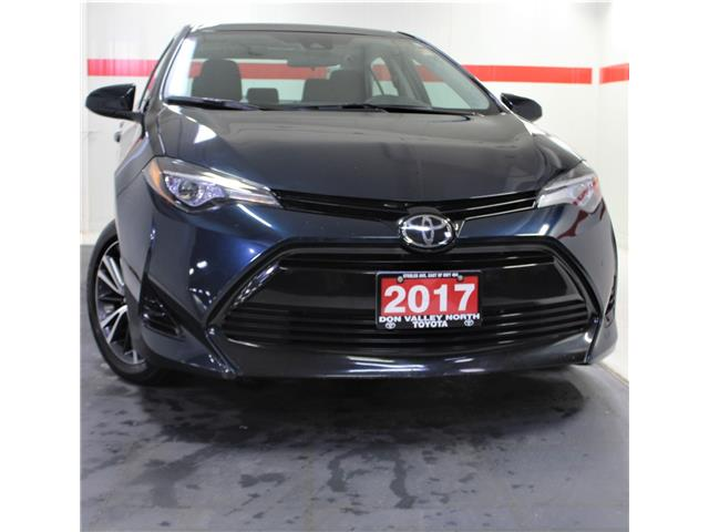 2017 Toyota Corolla LE (Stk: 302359S) in Markham - Image 1 of 24