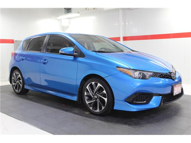 2016 Scion iM Base (Stk: 302354S) in Markham - Image 1 of 21