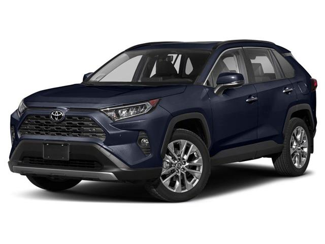 2021 Toyota RAV4 Limited (Stk: 203344) in Markham - Image 1 of 9
