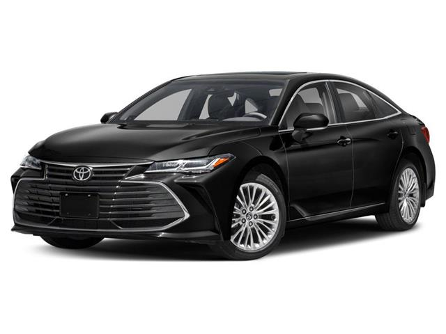 2021 Toyota Avalon Limited (Stk: 203348) in Markham - Image 1 of 9