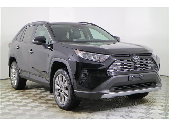 2021 Toyota RAV4 Limited (Stk: 203266) in Markham - Image 1 of 27