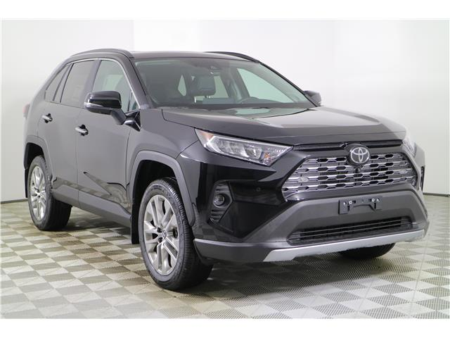 2021 Toyota RAV4 Limited (Stk: 202998) in Markham - Image 1 of 11