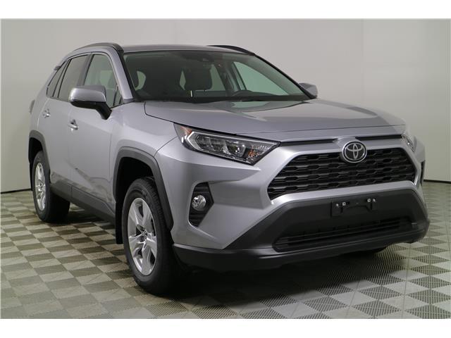 2021 Toyota RAV4 XLE (Stk: 203345) in Markham - Image 1 of 27