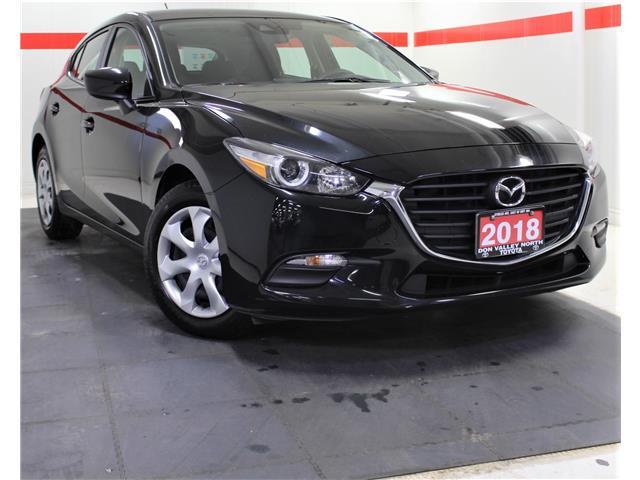 2018 Mazda Mazda3 Sport GX (Stk: 302510S) in Markham - Image 1 of 24