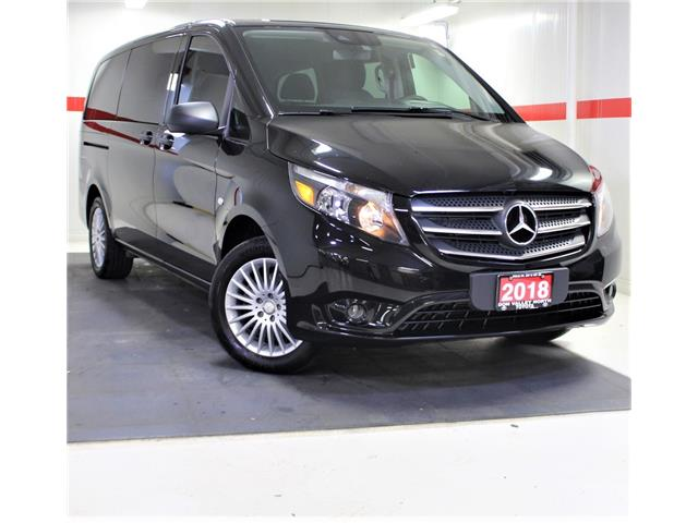 2018 Mercedes-Benz Metris Base (Stk: 302599S) in Markham - Image 1 of 24