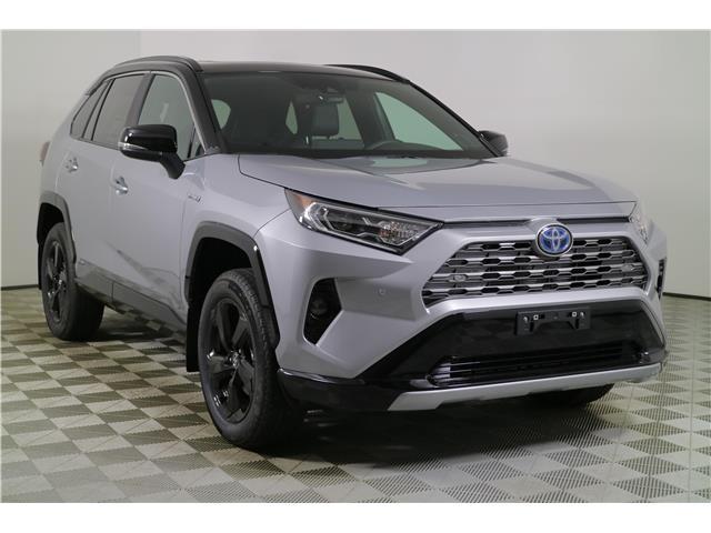 2021 Toyota RAV4 Hybrid XLE (Stk: 203465) in Markham - Image 1 of 24