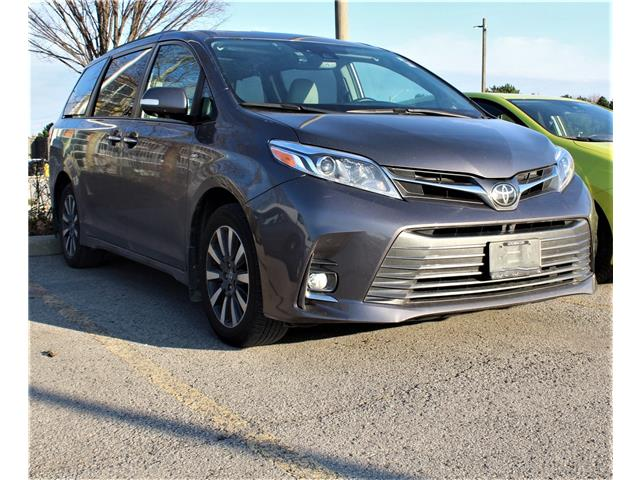2018 Toyota Sienna XLE 7-Passenger (Stk: 302715S) in Markham - Image 1 of 1