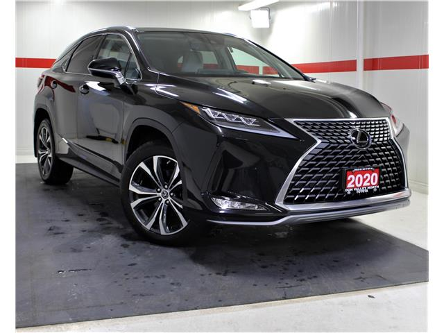 2020 Lexus RX 350 Base (Stk: 302672S) in Markham - Image 1 of 33