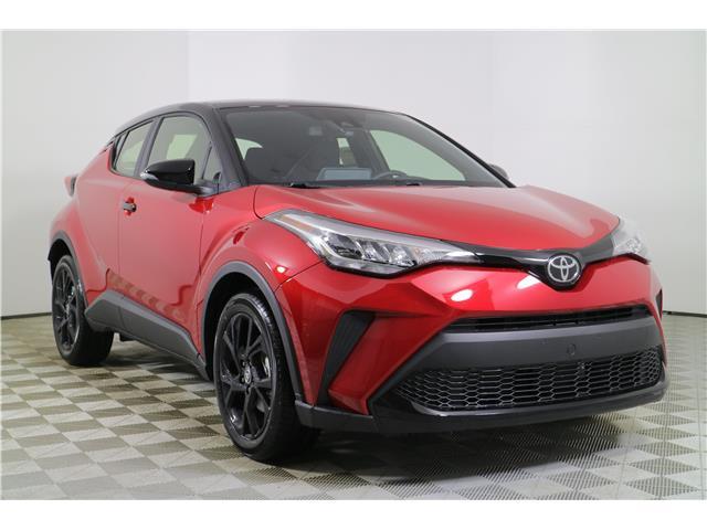 2021 Toyota C-HR XLE Premium (Stk: 203534) in Markham - Image 1 of 25