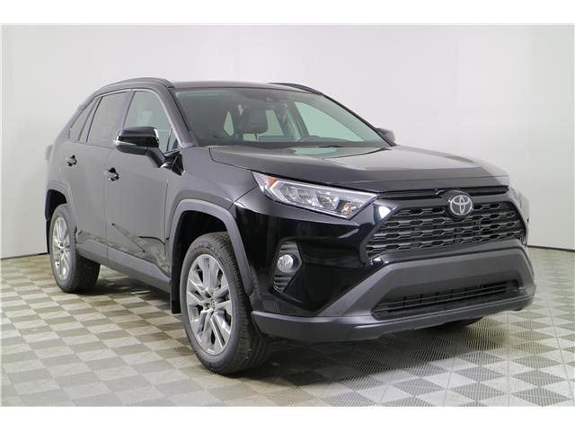 2021 Toyota RAV4 XLE (Stk: 203577) in Markham - Image 1 of 28