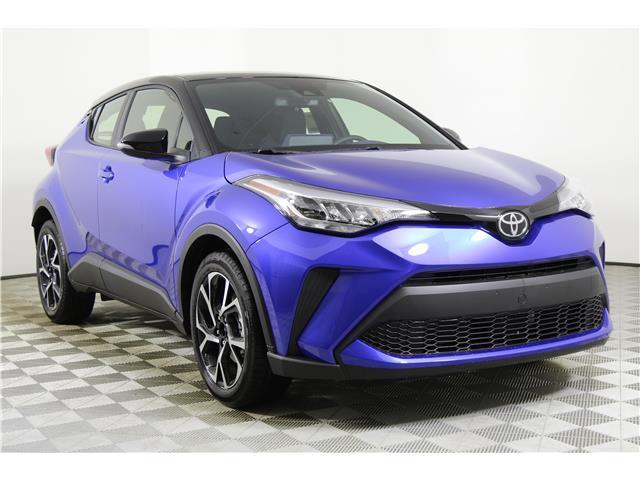 2021 Toyota C-HR XLE Premium (Stk: 203630) in Markham - Image 1 of 25