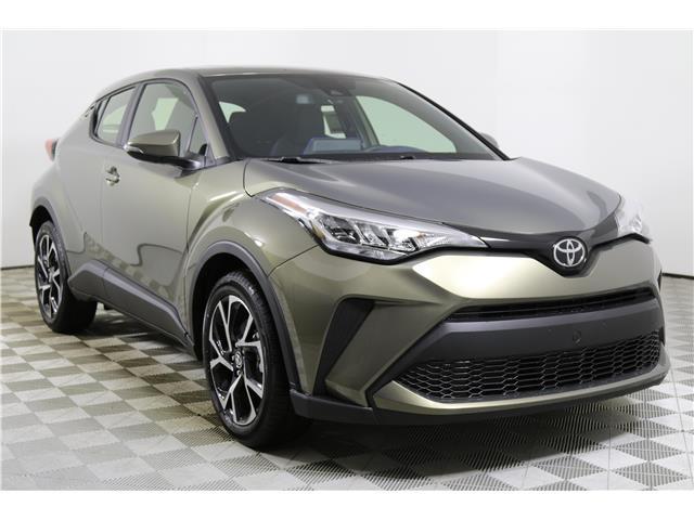 2021 Toyota C-HR XLE Premium (Stk: 203617) in Markham - Image 1 of 23