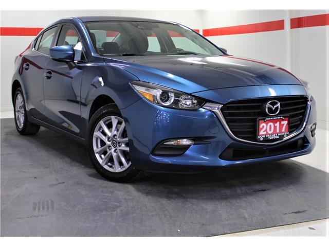 2017 Mazda Mazda3 GS (Stk: 302789S) in Markham - Image 1 of 22