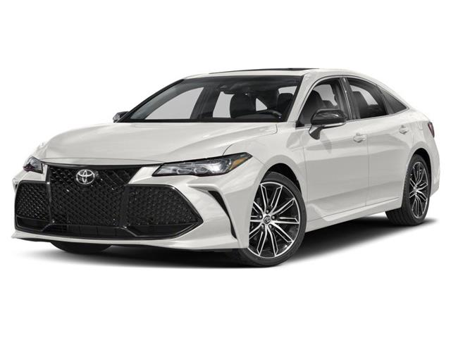 2021 Toyota Avalon XSE (Stk: 203671) in Markham - Image 1 of 9