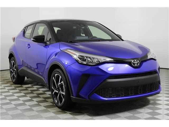 2021 Toyota C-HR XLE Premium (Stk: 203640) in Markham - Image 1 of 25