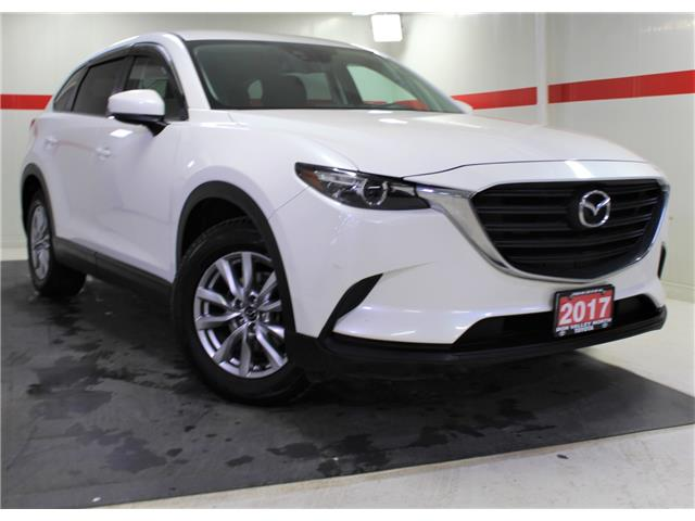 2017 Mazda CX-9 GS (Stk: 302794S) in Markham - Image 1 of 25