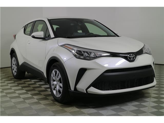 2021 Toyota C-HR LE (Stk: 203626) in Markham - Image 1 of 23