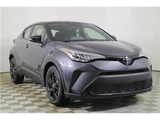 2021 Toyota C-HR XLE Premium (Stk: 203652) in Markham - Image 1 of 23