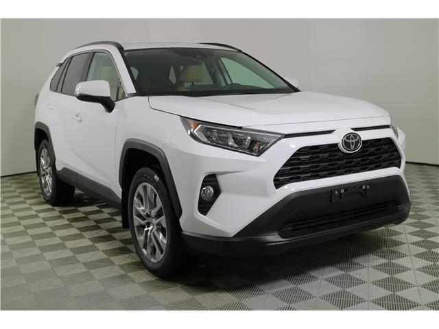 2021 Toyota RAV4 XLE (Stk: 203264) in Markham - Image 1 of 28