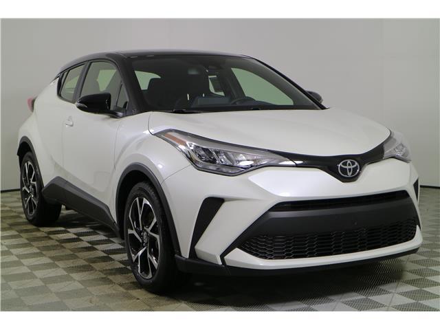 2021 Toyota C-HR XLE Premium (Stk: 203642) in Markham - Image 1 of 26