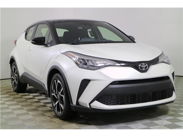 2021 Toyota C-HR XLE Premium (Stk: 203646) in Markham - Image 1 of 26
