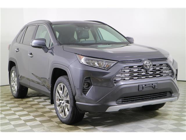 2021 Toyota RAV4 Limited (Stk: 203552) in Markham - Image 1 of 28