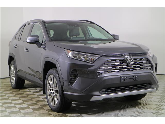 2021 Toyota RAV4 Limited (Stk: 203576) in Markham - Image 1 of 28
