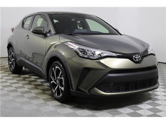 2021 Toyota C-HR XLE Premium (Stk: 203680) in Markham - Image 1 of 23