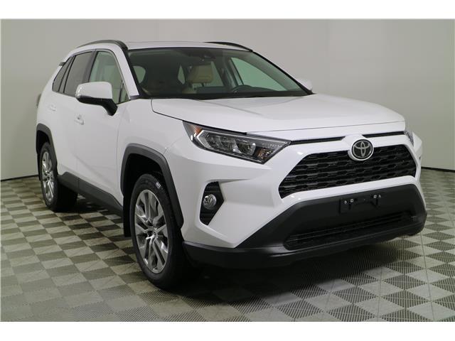 2021 Toyota RAV4 XLE (Stk: 203270) in Markham - Image 1 of 28